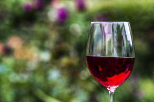 Wijnproeverij @ De Blankehoeve